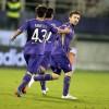 Pagelle Fiorentina-Dinamo Minsk 1-2: male Gomez, Pizarro il migliore