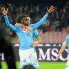 Napoli-Parma 2-0: partita a senso unico aspettando la Juventus
