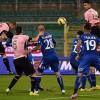 """Il canto del """"Gallo"""", Palermo-Sassuolo 2-1"""