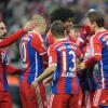 Bundesliga, 16^ giornata: il Bayern allunga a +11, al Dortmund non basta Immobile