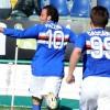 I belong to you, Sampdoria: Cassano e Pazzini verso il ritorno