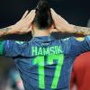 Hamsik vs Marchisio: perché è meglio Marek