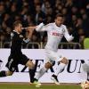 L'Inter fa 0-0 col Qarabag: super M'Vila, azeri fuori con giallo finale