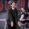 """Milan, Inzaghi: """"Cerci non pronto, ringrazio ancora il Sassuolo"""""""