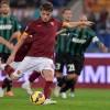 """Pagelle Roma-Sassuolo 2-2: Zaza """"l'Ammazza grandi"""", Ljajic è esploso"""