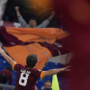 La vittoria di Garcia: Adem Ljajic si è preso la Roma