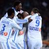 Ligue 1, 17^ giornata: Lione in rimonta con Lacazette, il Marsiglia torna a +1 sul Psg