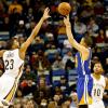 Nba, la corsa all'MVP è una poltrona per due: Steph Curry vs Anthony Davis