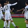 Un tempo a testa, 2-2 tra Torino e Palermo
