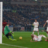 Il Milan ferma la Roma: 0-0 all'Olimpico