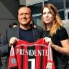Berlusconi-Milan: stadio nuovo e poi cessione?