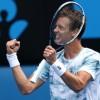 Australian Open: Berdych e Makarova super