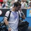 Australian Open: Lorenzi super, alla Giorgi il derby