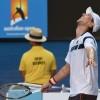 Australian Open: Andreas Seppi da favola!