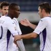 Pagelle Chievo-Fiorentina 1-2: Babacar decisivo, disastro Gomez