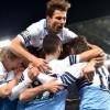 La Lazio manda il Milan all'inferno: 3-1 con Klose e doppio Parolo