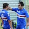Sampdoria: nuovi moduli con Eto'o e Muriel?