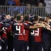 Cagliari-Sassuolo 2-1: Rossettini fa e disfa, Cop resuscita i sardi