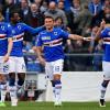 Serie A: Fiorentina, Samp e Cagliari di misura, tris Verona, pari tra Atalanta e Chievo