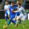L'Empoli sfiora l'impresa: Inter bloccata sullo 0-0