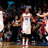 Playoff Nba: Atlanta, è finale! Beffa per Pierce ed i Wizards