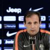 "Verso Udinese-Juventus, Allegri in conferenza: ""Vidal? Nessuna rissa"""