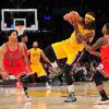 Nba, i risultati della notte: ruggito Lakers, Bulls domati dopo due OT