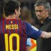 Lionel Messi e il Barça: da falso nueve a falso buono