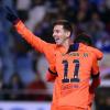 Messi ne fa tre e ricorda a Ronaldo chi è il più forte