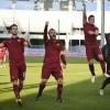 Pagelle Udinese-Roma 0-1: Astori decisivo, delude Ljajic