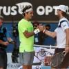 Federer ko, Nadal zoppica: è la fine di un'epoca?