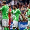 Il Wolfsburg dei miracoli e i suoi campioni