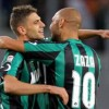 Sassuolo-Inter 3-1: Zaza magia, Mancini all'inferno