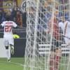Gervinho de tacco, Kazim de punta: 1-1 tra Roma e Feyenoord