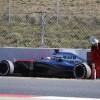 F1, test di Barcellona: paura Alonso, Lotus e Mercedes le più veloci