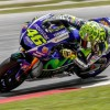MotoGP, test Sepang2: Rossi padrone del Day1