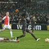 Pagelle Feyenoord-Roma 1-2: Torosidis illumina, Gervinho è un Killer