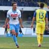 Gabbiadini, i cinque motivi per rimanere al Napoli