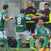Serie B, 26^ giornata: Carpi e Bologna spuntate, Livorno e Avellino accorciano