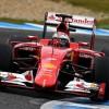 F1, test di Jerez: Raikkonen e Ferrari chiudono in bellezza