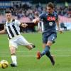 Serie A, la top 11 della 22esima giornata