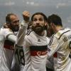 Europa League: i risultati delle gare delle 19