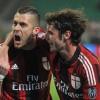 Milan, con il Parma basta Menez: a San Siro finisce 3-1