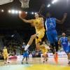Eurocup: Sassari sconfitta da Gran Canaria