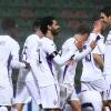 La Fiorentina vola con Salah e Babacar: 3-1 al Sassuolo
