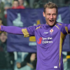 Dalla Cina con furore: Diamanti is back!