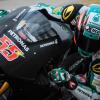 Il meglio della seconda sessione di test Moto2 di Jerez 2015