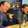 """Verso Napoli-Trabzonspor, Benitez: """"Non prendiamola sottogamba"""". E i turchi giocano per la patria"""