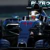 F1, test di Barcellona: dominio Hamilton, poi Williams e Ferrari