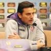 Verso Fiorentina-Tottenham: Pochettino spera, Montella sogna l'impresa